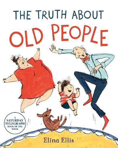 The Truth AboutOldPeople