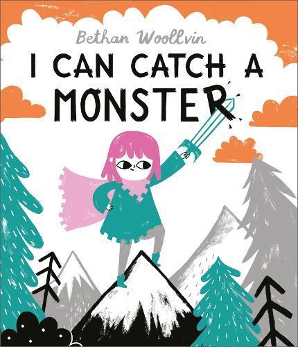 I Can CatchaMonster