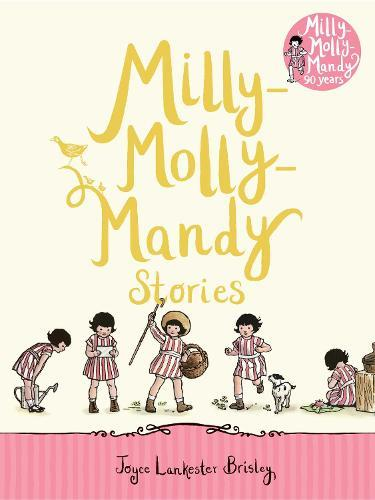 Milly-Molly-MandyStories