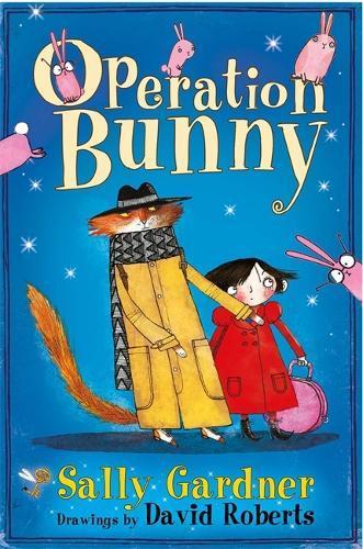 The Fairy Detective Agency:OperationBunny