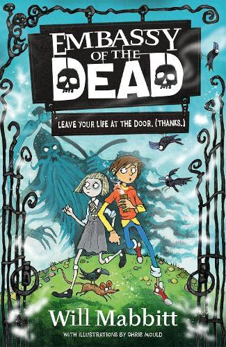 Embassy of the Dead: Book 1