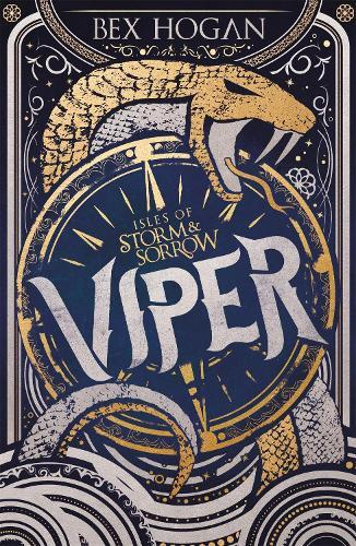 Viper (Isles of Storm and Sorrow, Book 1)