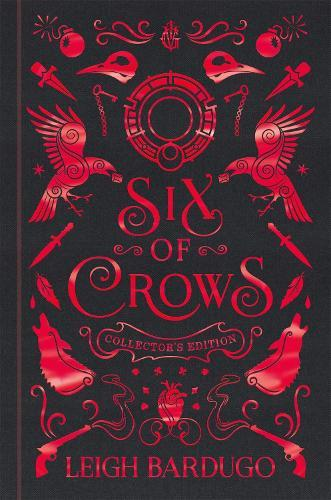 Six of Crows: Collector's Edition: Book 1