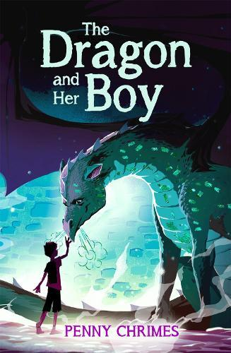 The Dragon andHerBoy