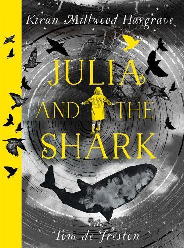 Julia andtheShark
