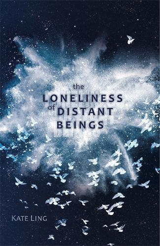 Ventura Saga: The Loneliness of Distant Beings:Book1
