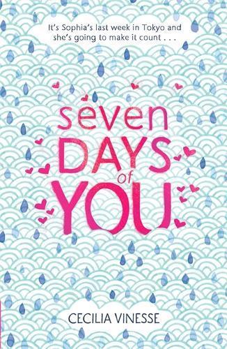 Seven DaysofYou