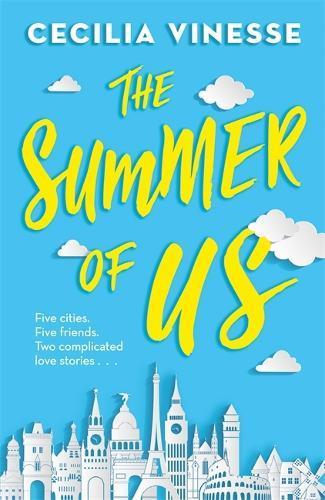 The SummerofUs