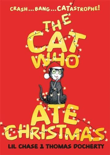 The Cat WhoAteChristmas