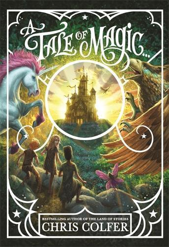 A Tale of Magic: A TaleofMagic...