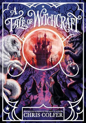 A Tale of Magic: A TaleofWitchcraft