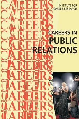 Careers in Public Relations