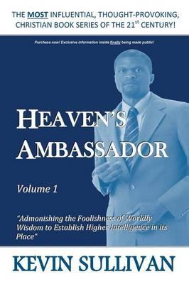 Heaven's Ambassador:Volume1