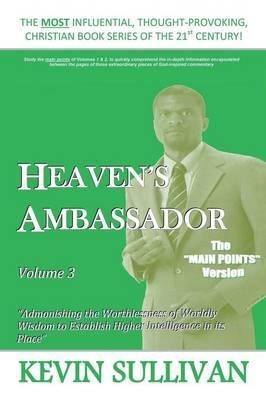 Heaven's Ambassador:Volume3