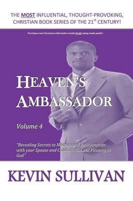 Heaven's Ambassador:Volume4