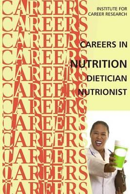 Careers in Nutrition -Dietician,Nutritionist