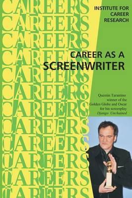 Career asaScreenwriter