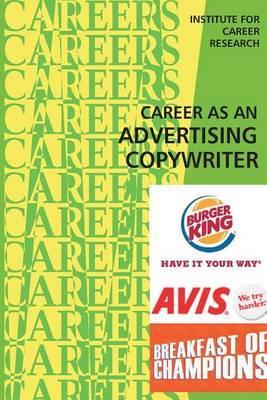 Career as anAdvertisingCopywriter