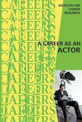 A Career asanActor
