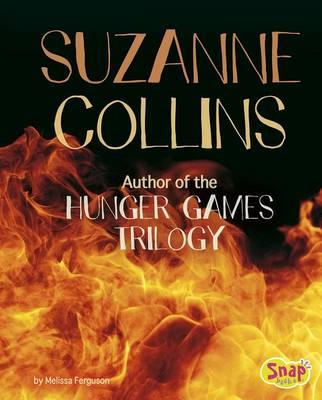 Suzanne Collins: Author of the HungerGamesTrilogy