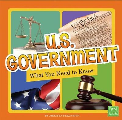 U.S. Government: What You Need to Know (Fact Files)