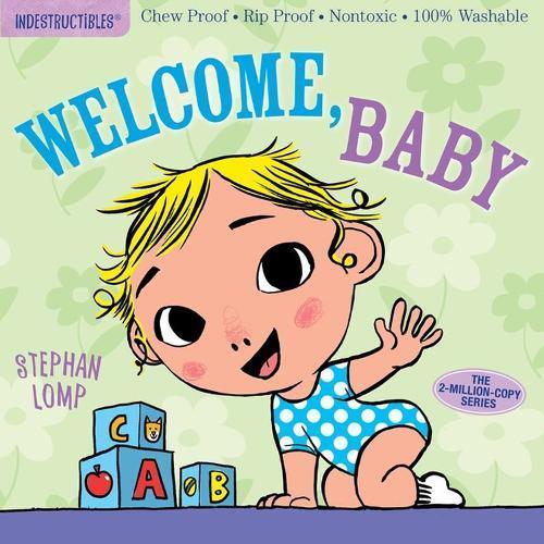 Indestructibles:Welcome,Baby