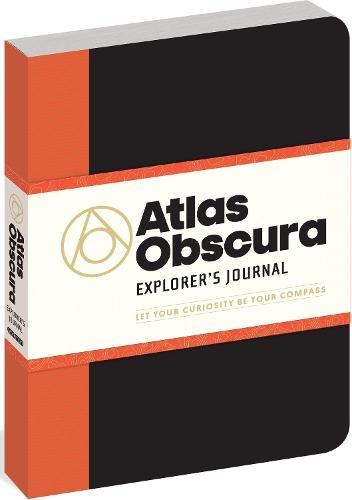 Atlas ObscuraExplorer'sJournal