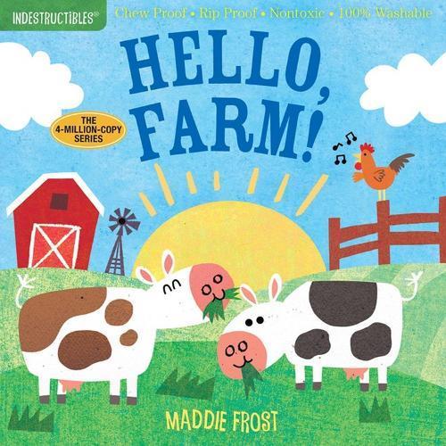 Indestructibles:Hello,Farm!
