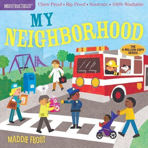 Indestructibles:MyNeighborhood