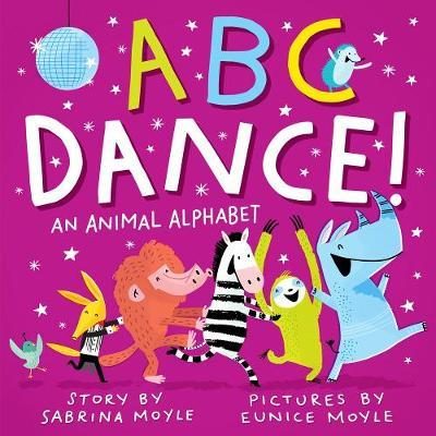 ABCDance!