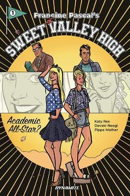 Sweet Valley High: Academic All-Star?