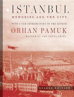 Istanbul: Memories and the City(DeluxeEdition)