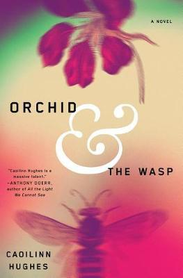Orchid andtheWasp