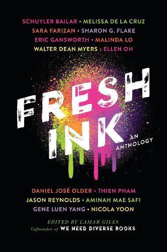 Fresh Ink:AnAnthology