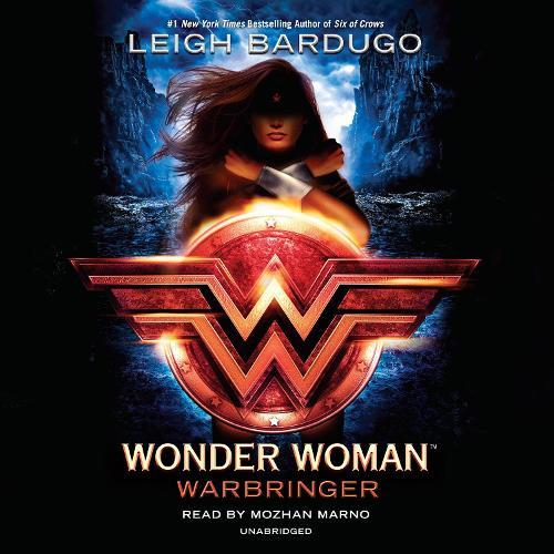 WonderWoman:Warbringer