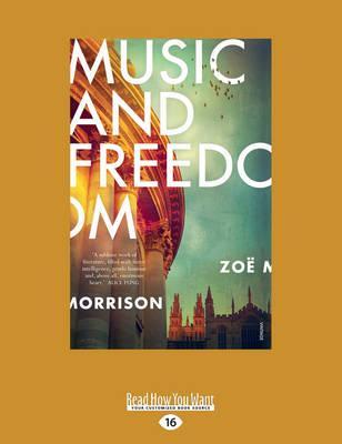 MusicandFreedom