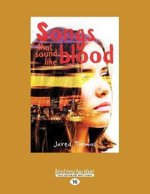 Songs that soundlikeblood