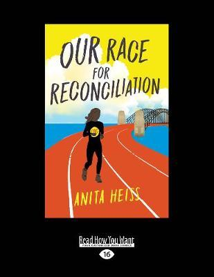 My Australian Story: Our RaceforReconciliation