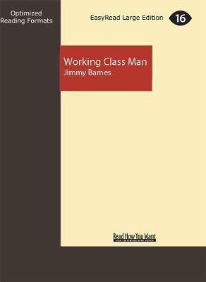 WorkingClassMan