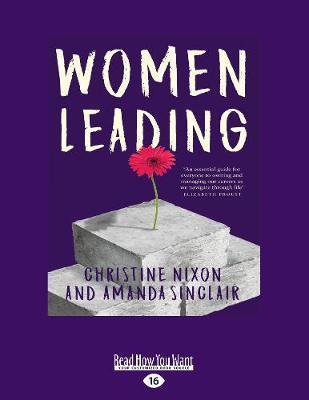 WomenLeading