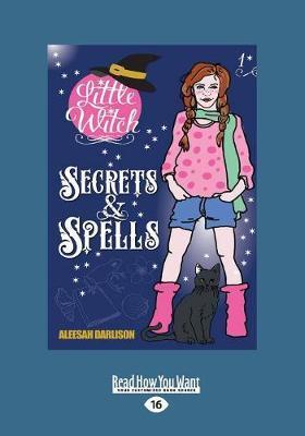 Little Witch: Secrets & Spells