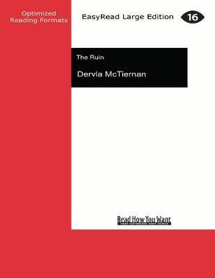 The Ruin: Cormac Reilly,Book#1