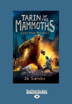 Tarin of the Mammoths: Cave Bear Mountain (BK3)