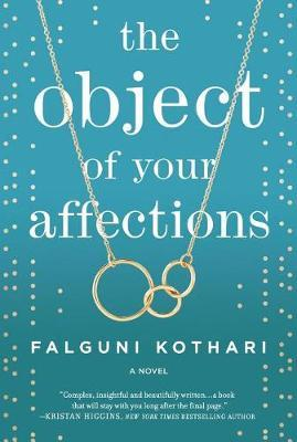 The Object of Your Affections
