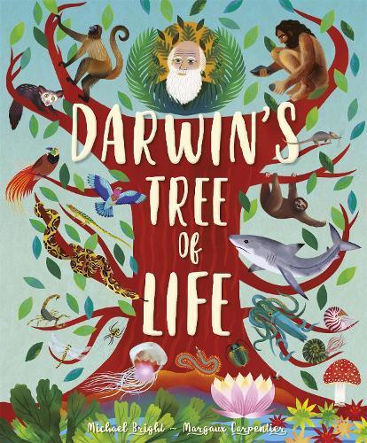 Darwin's TreeofLife