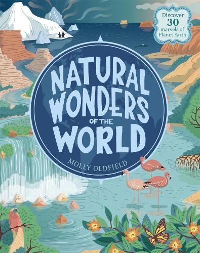 Natural Wonders oftheWorld