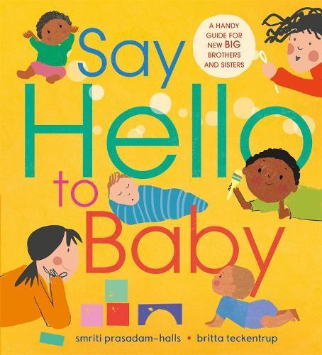 Say HellotoBaby