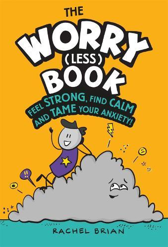The Worry(Less)Book