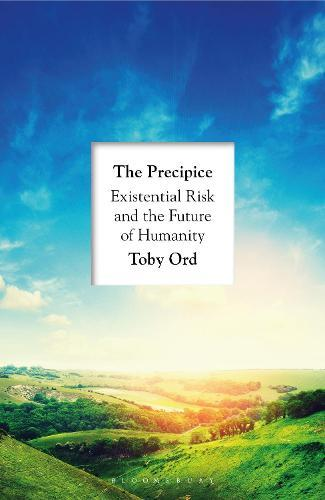 The Precipice: 'A book that seems made for the present moment'NewYorker