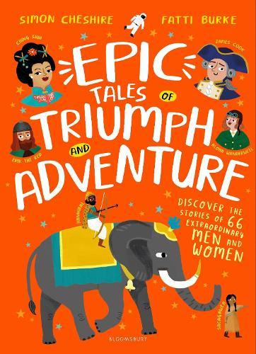 Epic Tales of TriumphandAdventure